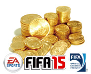 FIFA 15 XBOX ONE Coins